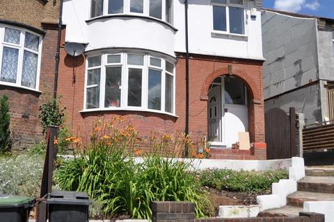 3 bedroom semi-detached house to rent - Farley Hill , Luton, LU1 5HQ