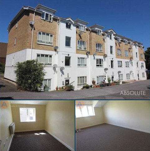 2 bedroom apartment to rent - Hele Road, Torquay