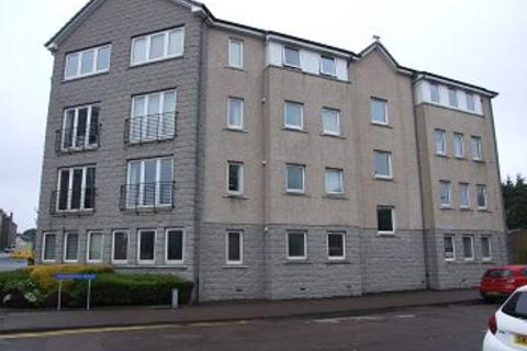 2 bedroom flat to rent - Pittodrie Place, Aberdeen, AB24 5QR