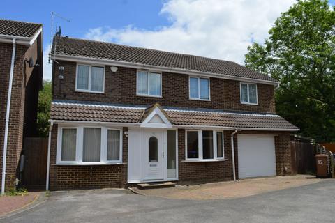 5 bedroom detached house for sale - Fishers Close, Little Billing, Northampton NN3 9SR