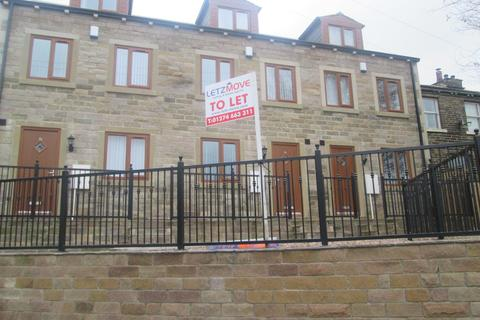 3 bedroom character property to rent - Hill Top Lane, Thornton, BD13