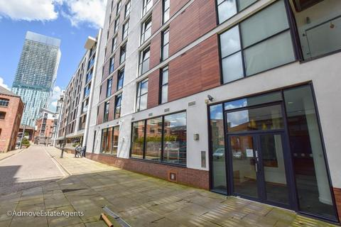 1 bedroom apartment for sale - Hill Quays, 1 Jordan Street, Manchester