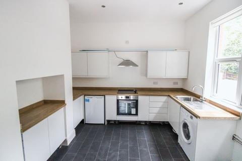 1 bedroom duplex to rent - Hartington Road, Sherwood, Nottingham, NG5 2GU