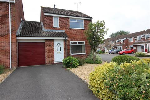 3 bedroom link detached house for sale - Hartley Close, Chipping Sodbury, Bristol, BS37 6NW