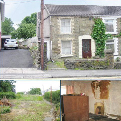 3 bedroom semi-detached house for sale - Bolgoed Rd, Pontarddulais