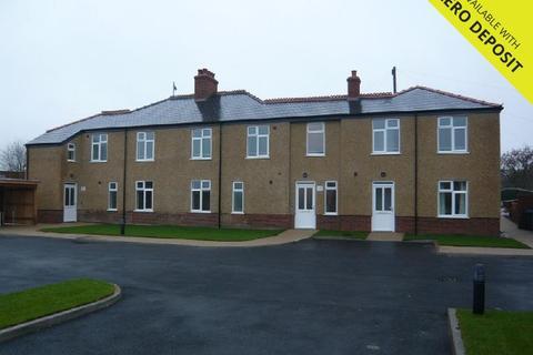 1 bedroom flat to rent - Shelford Road, Cambridge