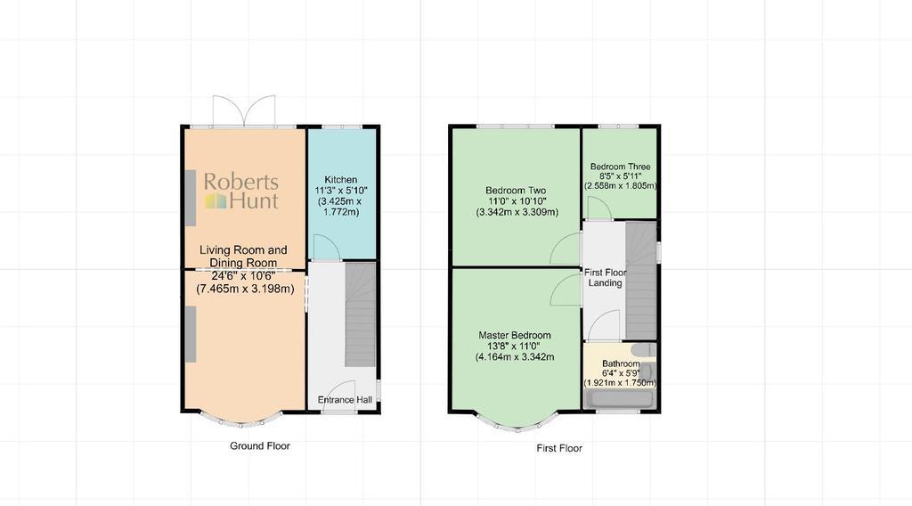 Floorplan: 2 D Floorplan