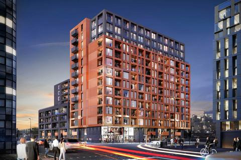 2 bedroom apartment for sale - Liverpool Street, Manchester M5