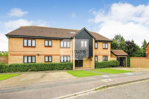 1 bedroom apartment for sale - Rodeheath, Luton