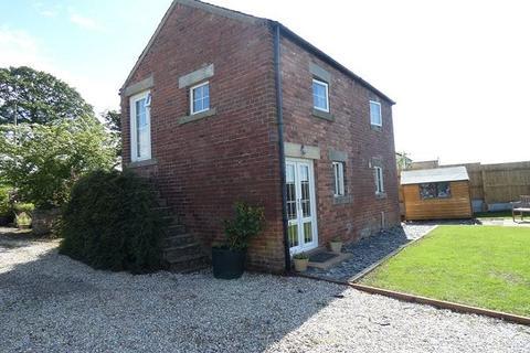 3 bedroom detached house for sale - The Redbrick Barn, Wallace Lane, Preston, PR3 0BB