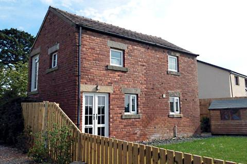 3 bedroom detached house for sale - The Redbrick Barn, Wallace Lane, Preston, PR3 0BB