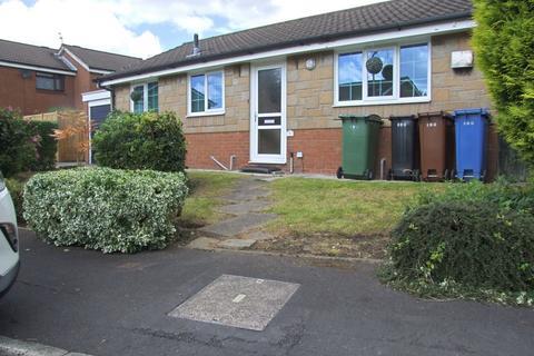 2 bedroom bungalow for sale - Birchall Green, Woodley, SK6