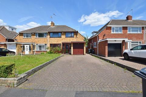 4 bedroom semi-detached house to rent - Chatsworth Avenue, Birmingham