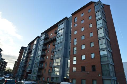 2 bedroom flat for sale - The Nile, City Road East, Manchester M15
