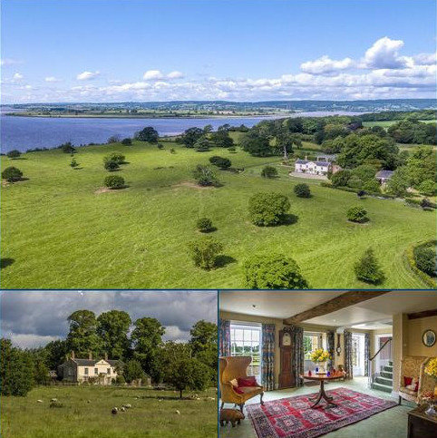 6 bedroom detached house for sale - Fretherne, Saul, Gloucester, Gloucestershire, GL2