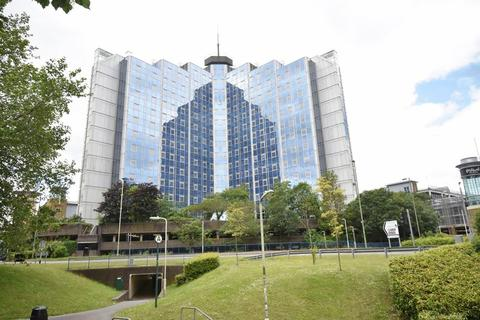 1 bedroom apartment for sale - Churchill Place, Churchill Way, Basingstoke
