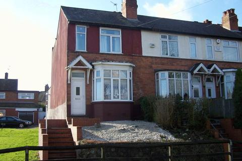 2 bedroom semi-detached house to rent - West End Villa, King Norton Green