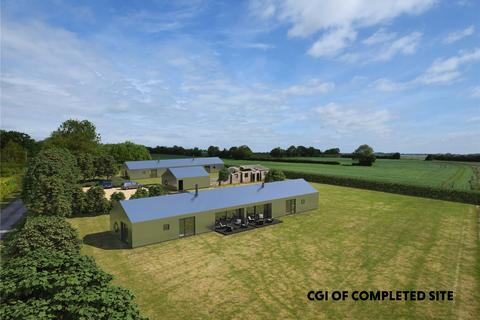 8 bedroom property with land for sale - Cockfield, Suffolk