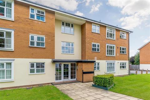 2 bedroom flat for sale - St. Lawrence Close, Knowle, Solihull, B93 0EU