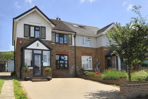 3 bedroom semi-detached house for sale - Graham Avenue, Brighton, East Sussex, BN1