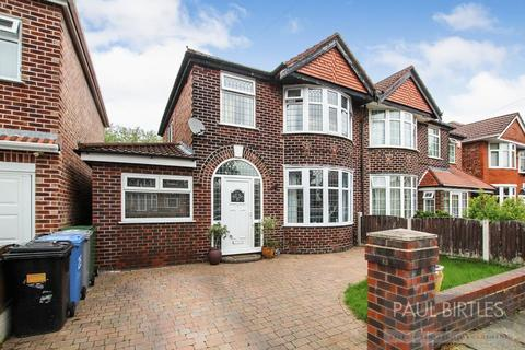 3 bedroom semi-detached house for sale - Westminster Road, Davyhulme, Manchester, M41