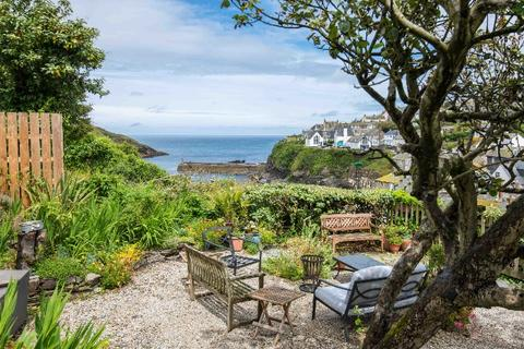 6 bedroom house for sale - Church Hill House & The Old Cobblers, Port Isaac