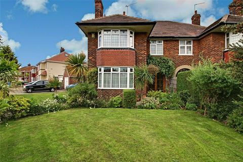 4 bedroom semi-detached house for sale - Rokeby Park, Hull, East Yorkshire, HU4