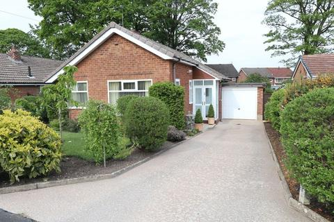 2 bedroom bungalow for sale - Bollinbarn, Macclesfield