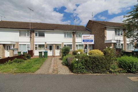2 bedroom terraced house to rent - Slattenham Close, Aylesbury