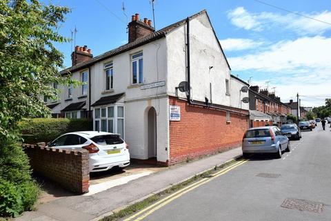 3 bedroom end of terrace house for sale - Coronation Villas, Aylesbury