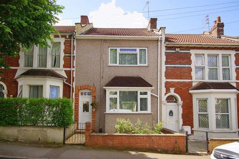 2 bedroom terraced house for sale - Freemantle Road, Bristol, BS5 6SY