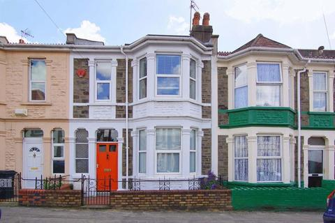 3 bedroom terraced house for sale - Cooksley Road, Bristol, BS5 9DN