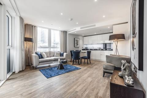2 bedroom flat to rent - Gladwin Tower, Nine Elms, London