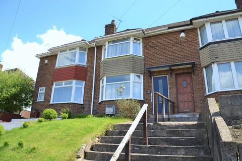 2 bedroom terraced house for sale - St. Peters Rise, Headley Park, Bristol