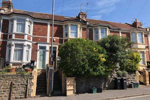 1 bedroom flat to rent - Whitehall Road, Bristol
