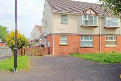 2 bedroom flat for sale - Millbrook, North Shields