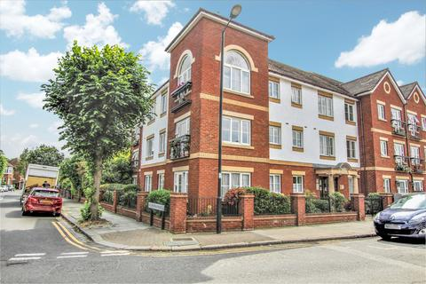 2 bedroom flat for sale - Pegasus Court, Winchmore Hill, N21 2RW - Ground Floor With Garden
