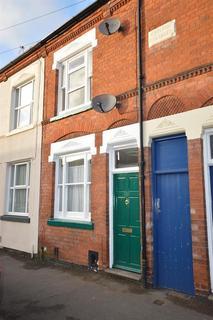 2 bedroom terraced house to rent - Bassett Street, Wigston, , LE18 4PE