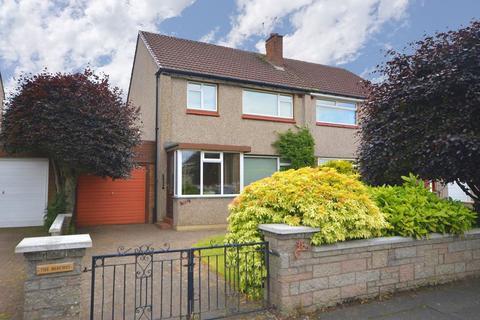 3 bedroom semi-detached house for sale - 38 Broadleys Avenue, Bishopbriggs, G64 3AQ