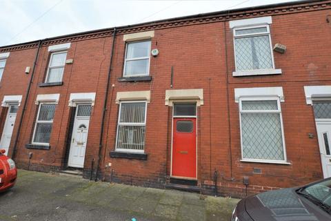 2 bedroom terraced house to rent - Taylor Street, Droylsden