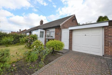 2 bedroom semi-detached bungalow for sale - Lyne Edge Road, Dukinfield