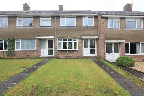 3 bedroom terraced house for sale - Rosslyn Way, Thornbury, Bristol, BS35 1SG