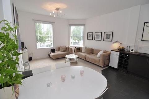 2 bedroom apartment to rent - Denmark Street, Bristol, BS1