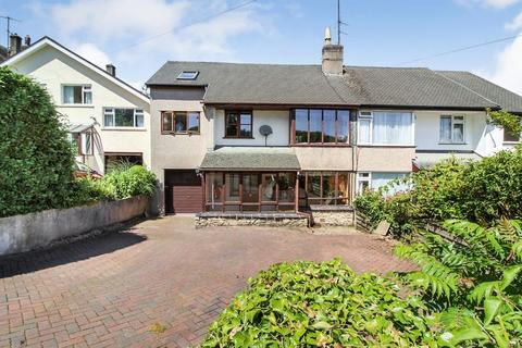 4 bedroom semi-detached house for sale - Swinnate Road, Arnside