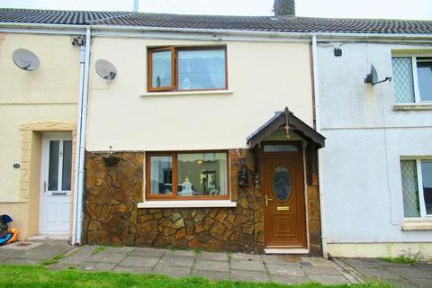 3 bedroom terraced house for sale - Grove Street, Maesteg, Bridgend. CF34 0HY