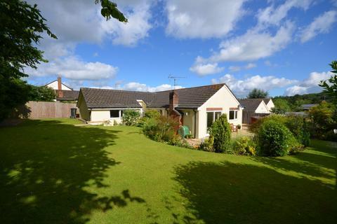 4 bedroom bungalow for sale - Staffick Close, Kenton, EX6