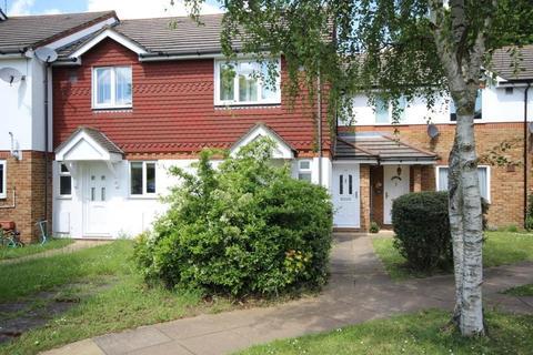 1 bedroom maisonette for sale - Cleveland Park, Staines-upon-Thames, Surrey, TW19 7LX
