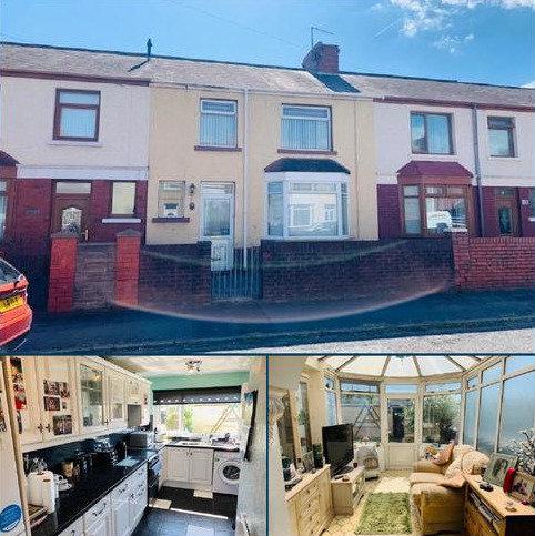 3 bedroom terraced house for sale - Hospital Road, Port Talbot, Neath Port Talbot.