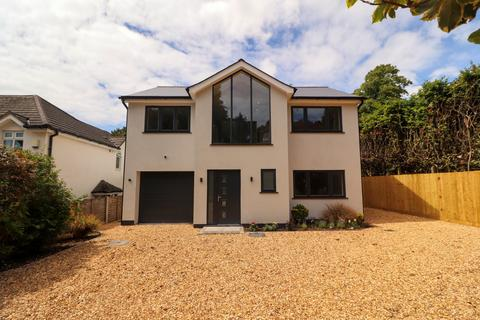 4 bedroom detached house for sale - Talbot Woods