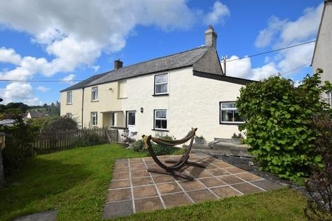 3 bedroom cottage for sale - Edgcumbe Terrace, Milton Abbot